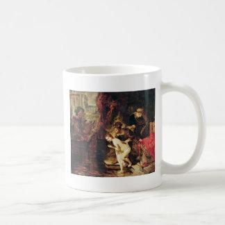 Susanna And The Elders By Rembrandt Harmensz. Van Mugs