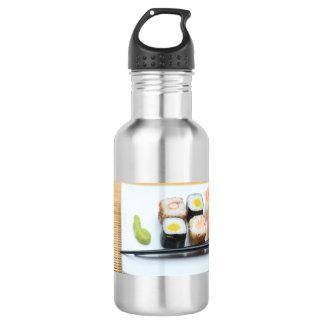 Sushi! 532 Ml Water Bottle