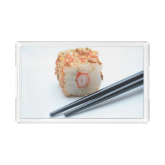 Sushi! Acrylic Tray