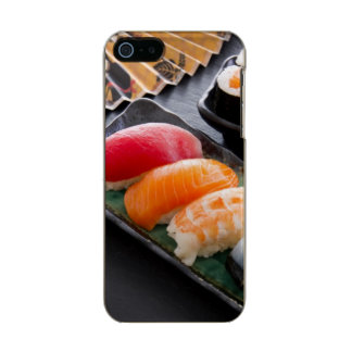 Sushi and rolls incipio feather® shine iPhone 5 case