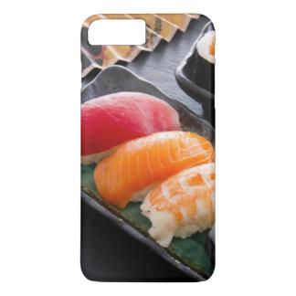 Sushi and rolls iPhone 8 plus/7 plus case