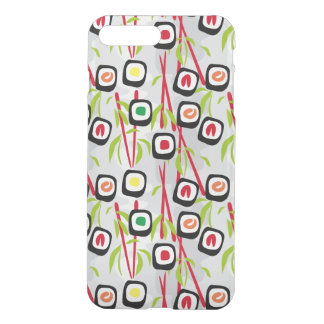 Sushi background iPhone 8 plus/7 plus case