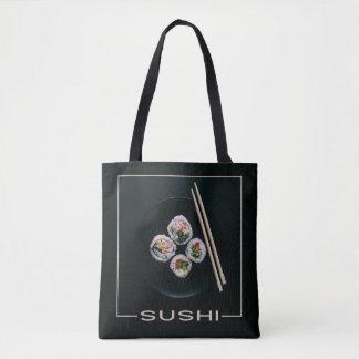 Sushi bags