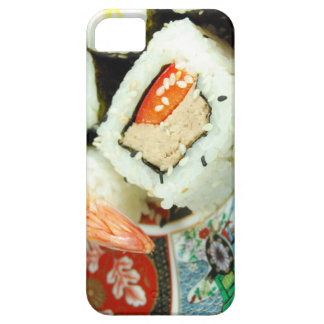 Sushi Barely There iPhone 5 Case
