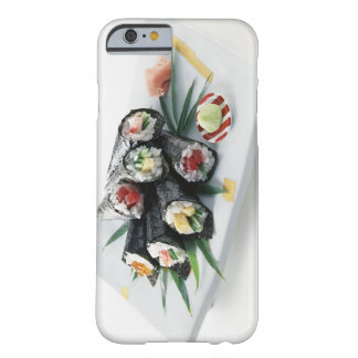 Sushi Barely There iPhone 6 Case