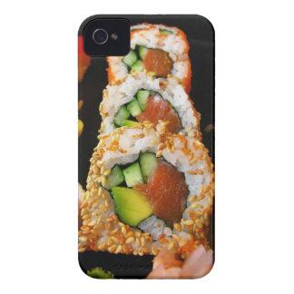 Sushi California roll sashimi photo iPhone 4S case Case-Mate iPhone 4 Case
