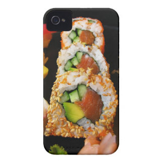 Sushi California roll sashimi photo Japanese case Blackberry Cases