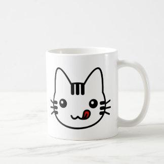 Sushi Cat Coffee Mug