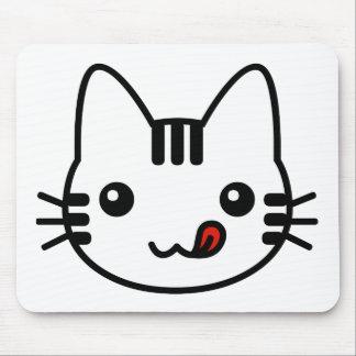 Sushi Cat Mouse Mat