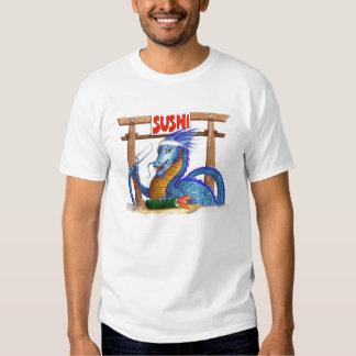 Sushi Chef Tshirts