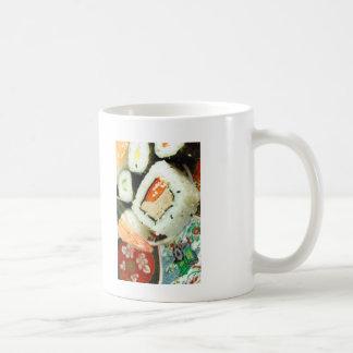 Sushi Coffee Mug