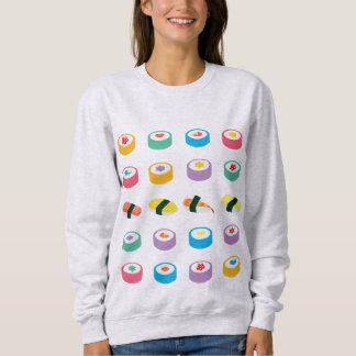 Sushi Collection Sweatshirt