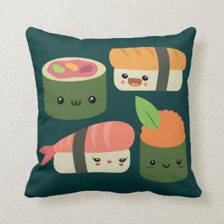 Sushi Friends Cushion