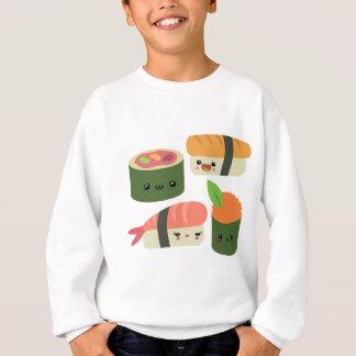 Sushi Friends Sweatshirt