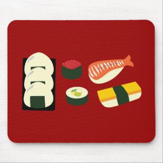 Sushi Fun Mouse Mat