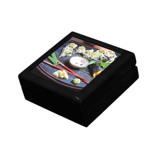 Sushi Gift Box