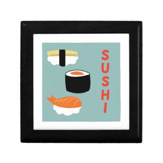 Sushi Gift Boxes