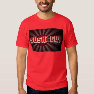 Sushi Guy 2 Shirt