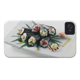 Sushi iPhone 4 Covers