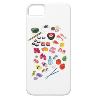 Sushi iphone 5 case