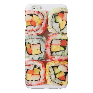 Sushi iPhone 6 Case iPhone 6 Plus Case
