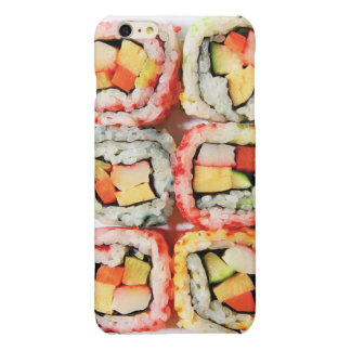 Sushi iPhone 6 Plus Case
