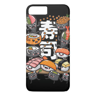 Sushi iPhone 8 Plus/7 Plus Case