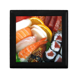 Sushi Jewelry Boxes