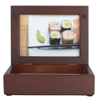 Sushi! Keepsake Boxes