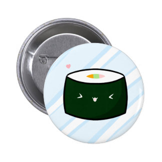 Sushi kun button