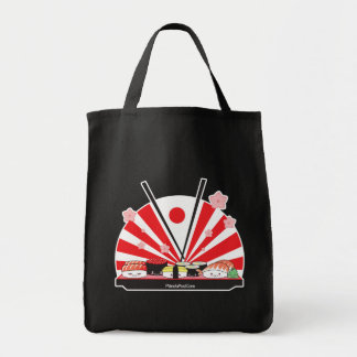 Sushi Land bag