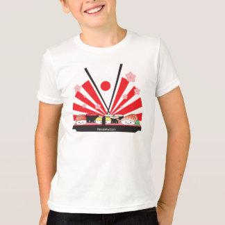 Sushi Land Kids Shirt (more styles)