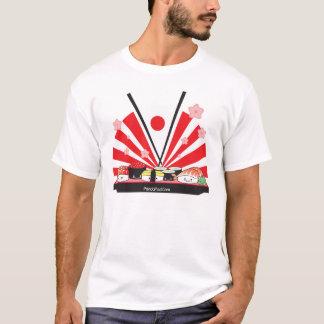 Sushi Land Unisex Shirt (more styles)