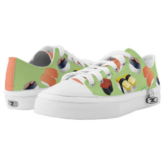 Sushi! Low Tops