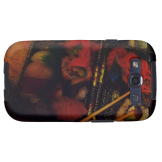 Sushi Mobile cover Galaxy S3 Case