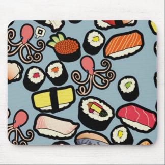 Sushi Mouse Mat