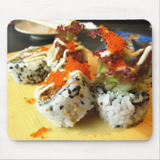 Sushi - Mousepad