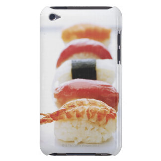 Sushi, Nigiri, close-up Barely There iPod Cover