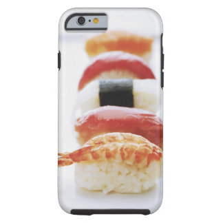 Sushi, Nigiri, close-up Tough iPhone 6 Case