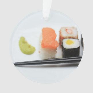 Sushi! Ornament