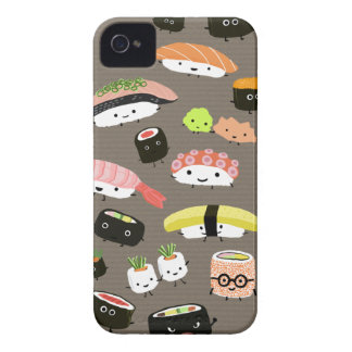 Sushi Party Case-Mate iPhone 4 Case