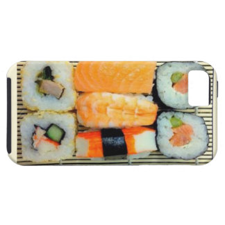 Sushi Platter iPhone 5 Case