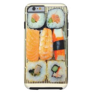Sushi Platter iPhone 6 case