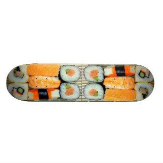 Sushi Platter Skateboard Pro