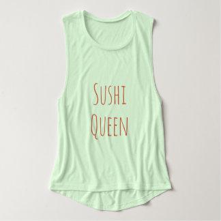 Sushi Queen Layering Tanktop for Women