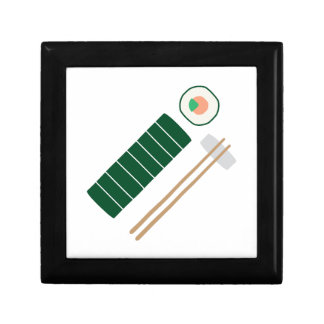 Sushi Rolls Gift Boxes