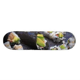 Sushi Skate Decks