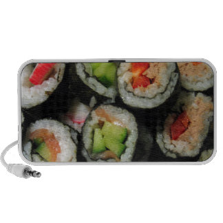 Sushi iPod Speaker
