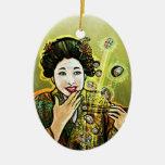 Sushi-ta allegria! ornaments