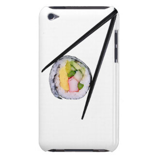 Sushi Template - Customized Blank Case-Mate iPod Touch Case